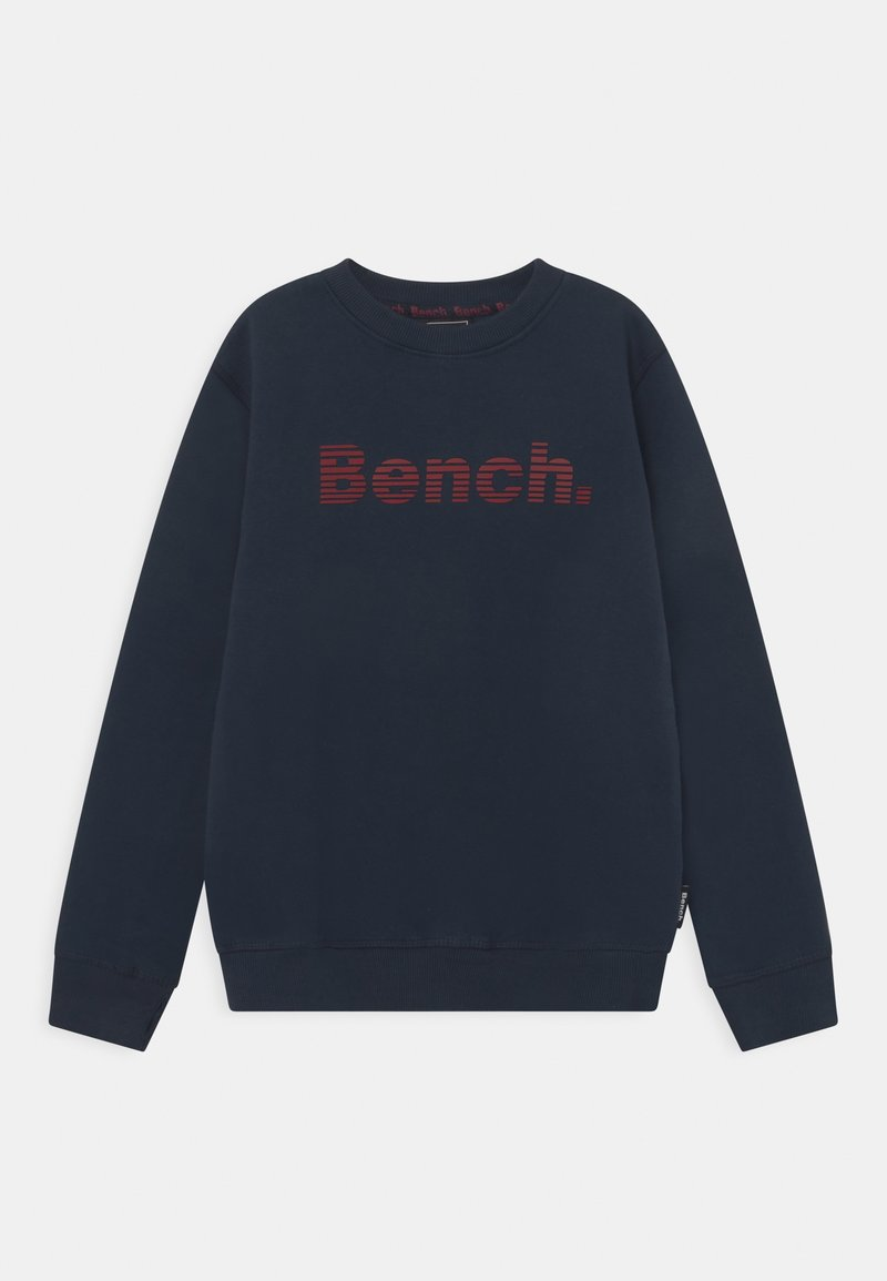 Bench - TIPSTER - Sweatshirt - navy