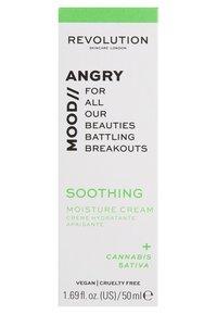 Revolution Skincare - MOOD SOOTHING MOISTURE CREAM - Face cream - - - 1