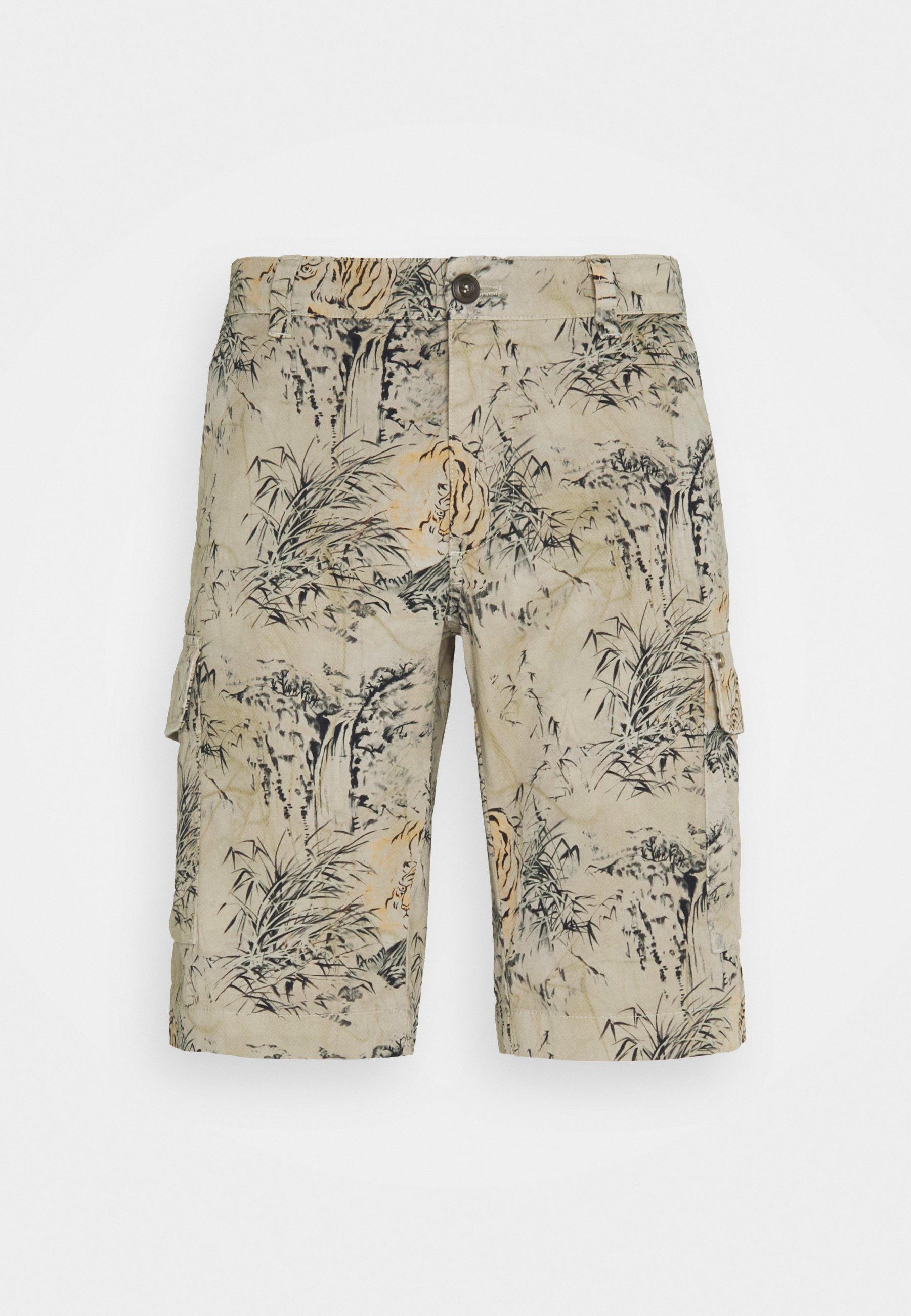 Men CHILE - Shorts