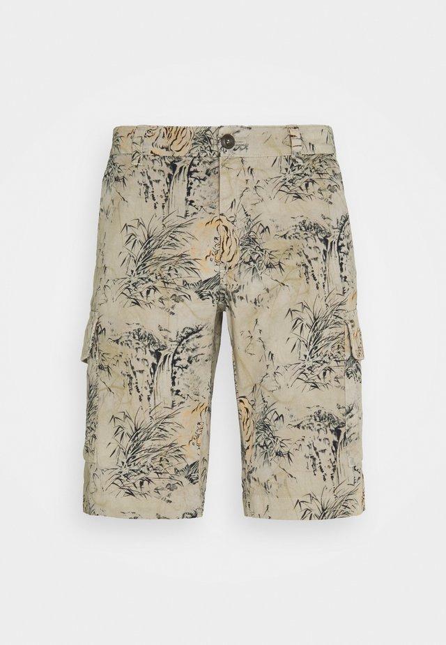 CHILE - Shorts - tan