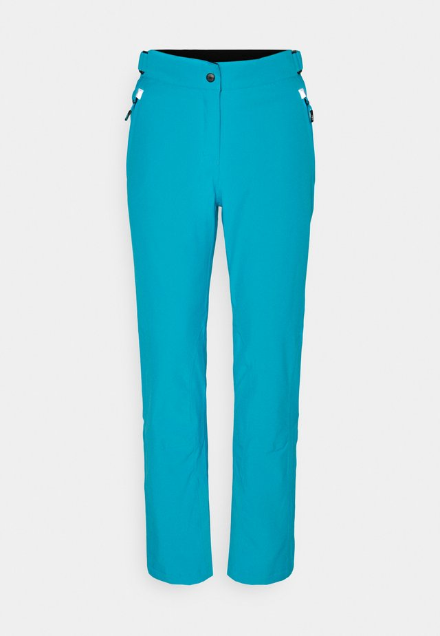 WOMAN PANT - Zimní kalhoty - danubio