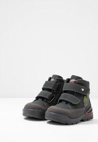 Pepino - BIXI - Baby shoes - grigio/antra - 2