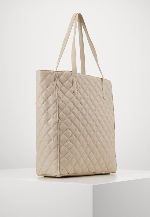 BJANEEN - Tote bag - cream