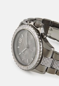 Michael Kors - EVEREST - Chronograph watch - gunmetal - 3