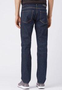BOSS - DELAWARE - Jeans Straight Leg - blue - 2