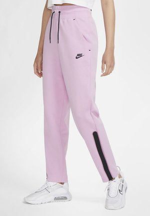 Trainingsbroek - beyond pink/black