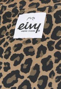 Eivy - VENTURE  - Pitkähihainen paita - brown - 6