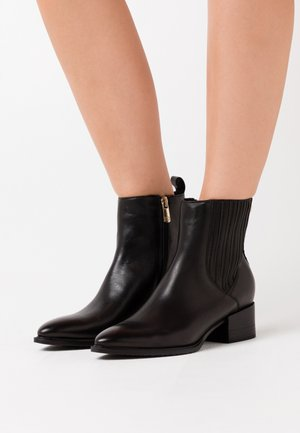SHADED - Classic ankle boots - black