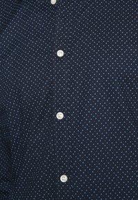 Jack & Jones - JJEPLAIN - Overhemd - navy blazer - 5