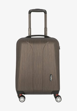 Trolley - bronze brushed