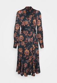 BCBGMAXAZRIA - STRIPE DRESS - Denní šaty - multi - 0