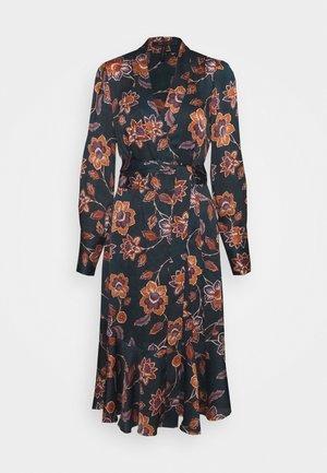 STRIPE DRESS - Korte jurk - multi