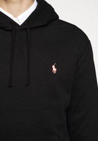 Polo Ralph Lauren - MAGIC - Sweat à capuche - black - 7