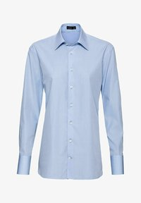 van Laack - M-PRINCES - Button-down blouse - bleu - 0