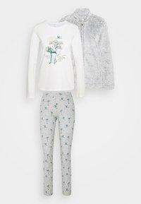 Etam - SET ROSA  - Pyžamo - gris - 0