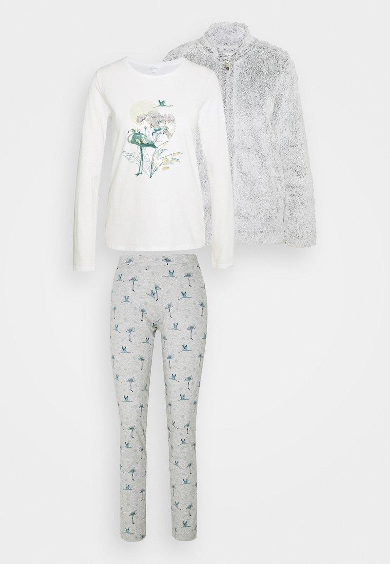 Etam - SET ROSA  - Pyžamo - gris