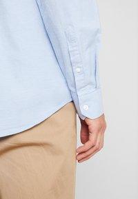 Solid - JUAN OXFORD - Shirt - sky blue - 5