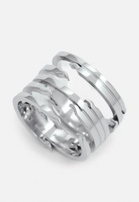 Vitaly - ECHO UNISEX - Ring - silver-coloured - 2