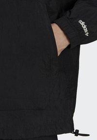 adidas Originals - Tunn jacka - black - 3