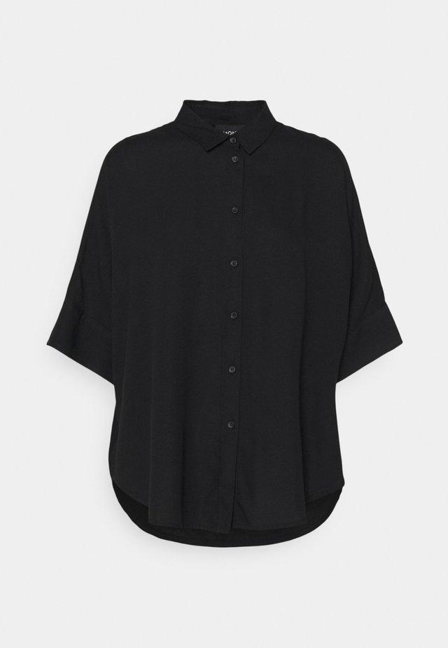 Skjorte - black dark