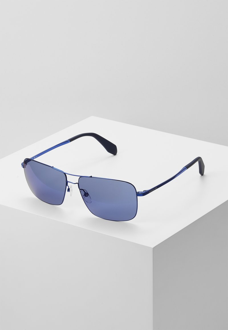 adidas Originals - Sunglasses - blue