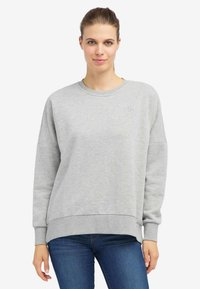 DreiMaster - Sweatshirt - light grey melange - 0