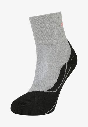 TK2 SHORT COOL  - Sportsocken - light grey