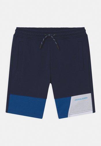 JJIMARS  - Shorts - navy blazer