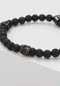 Northskull - Armband - black - 5