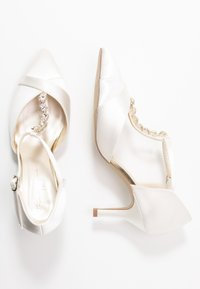 Paradox London Pink - ANIKA - Bridal shoes - ivory - 3