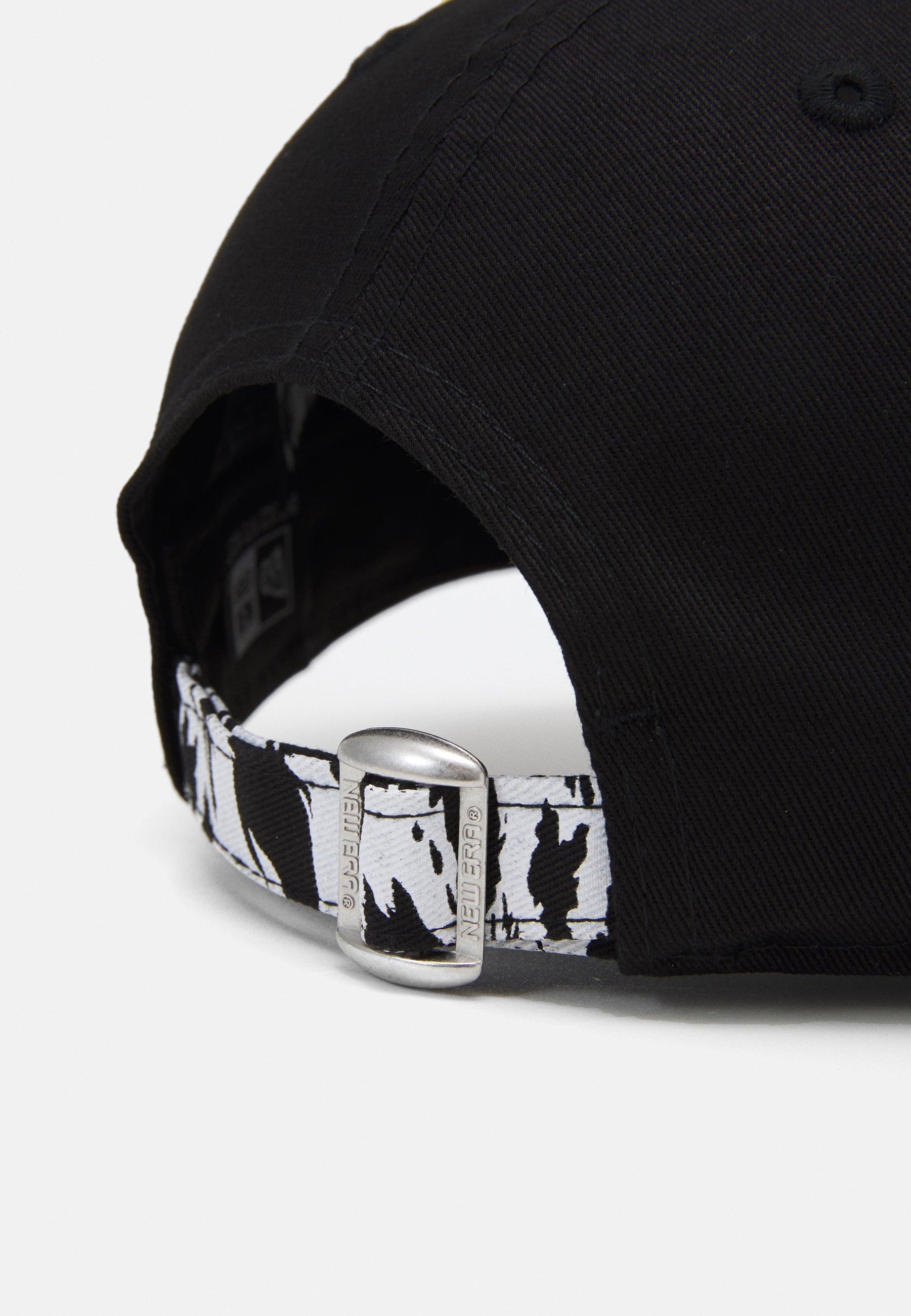 New Era 9FORTY - Cap - black/svart Mm3IvdwheJDaADv