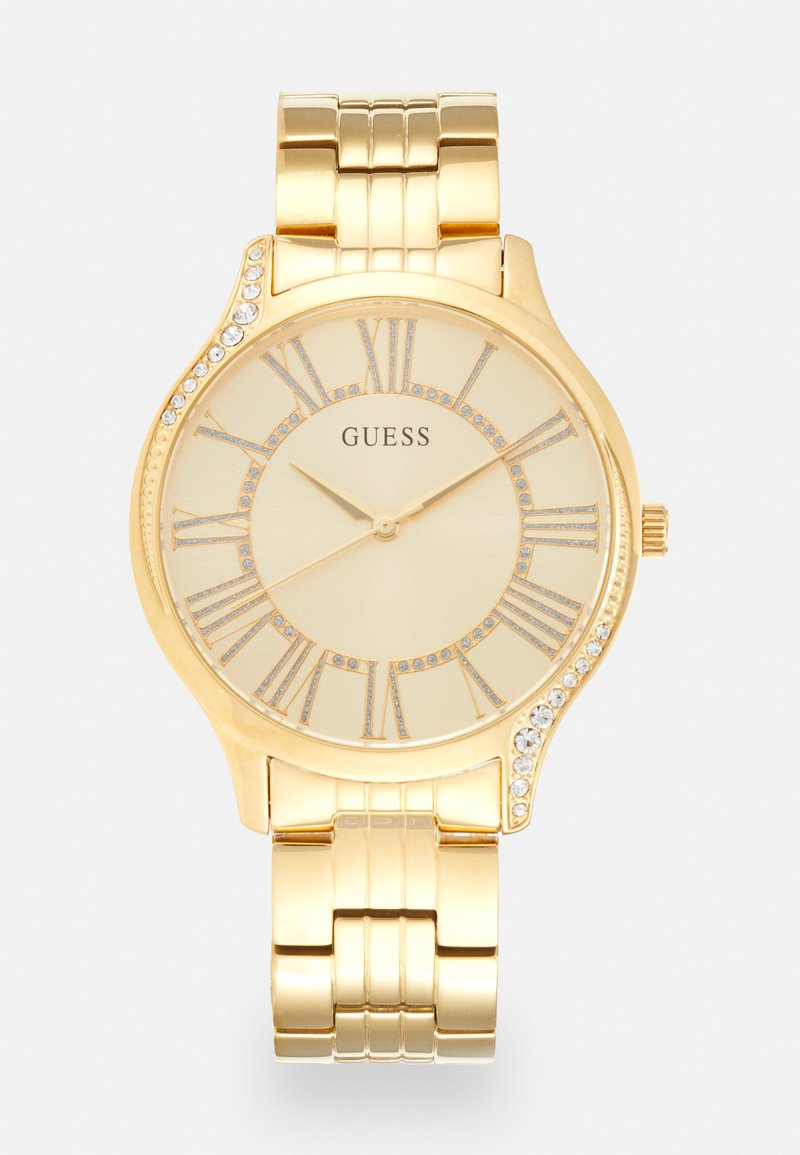 Guess - Watch - gold-coloured