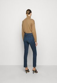 J Brand - HIGH RISE CROP CIGARETTE - Straight leg jeans - arcade - 2