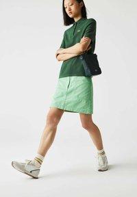 Lacoste - Polo shirt - grün - 1
