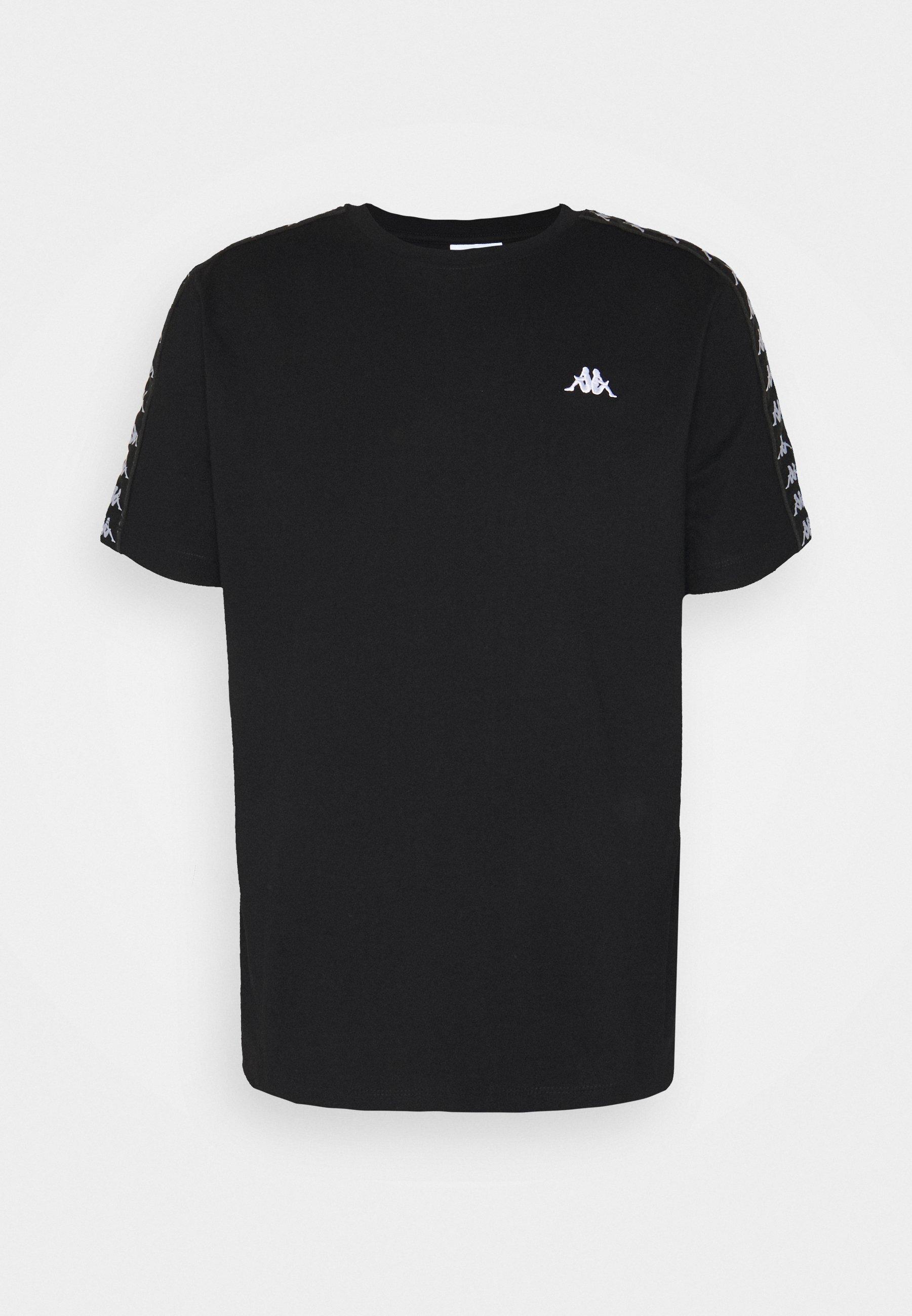 Men JANNO - Print T-shirt