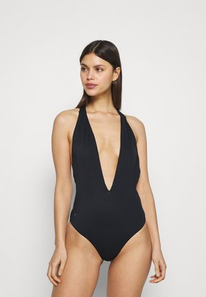 BLACK ONYX TIKY ONE PIECE - Plavky - black