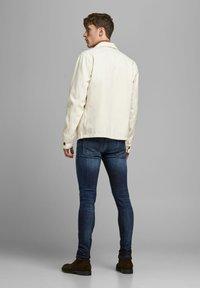 Jack & Jones - Jeans Skinny Fit - blue denim - 2
