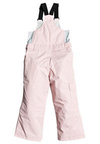 Roxy - LOLA - Snow pants - powder pink - 1