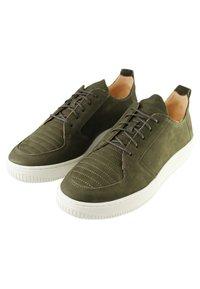 EKN Footwear - ARGAN - Trainers - olive - 2