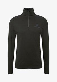 Bogner Fire + Ice - PASCAL - T-shirt à manches longues - dunkelolivgrün - 0