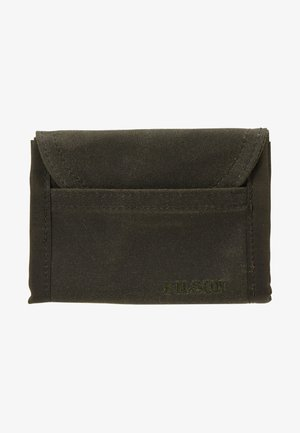 SMOKEJUMPER WALLET - Wallet - dark tan