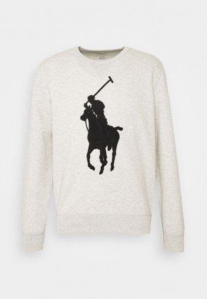 Sweatshirt - heather