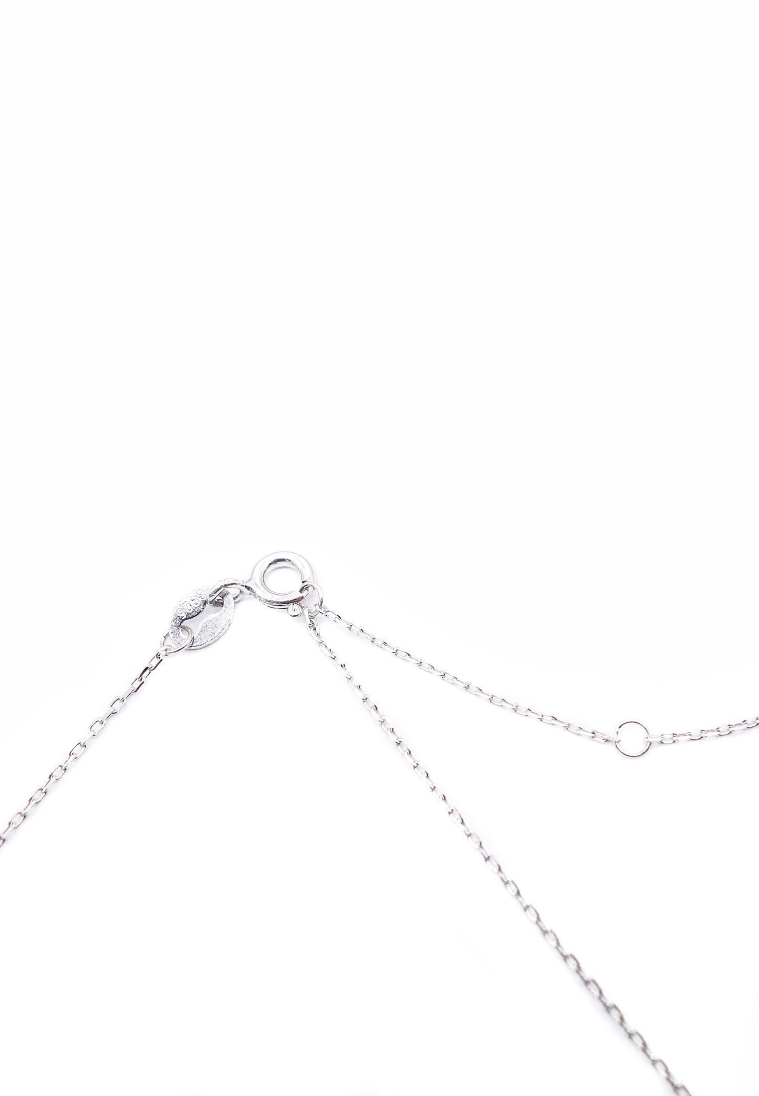 Arion Jewelry Halskette - Silver/silber