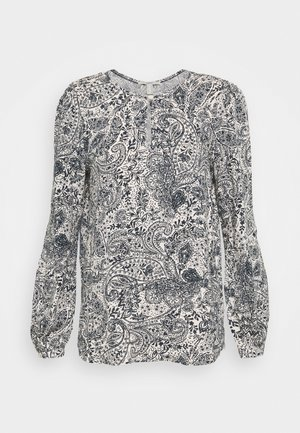 FLUENT - Long sleeved top - off white