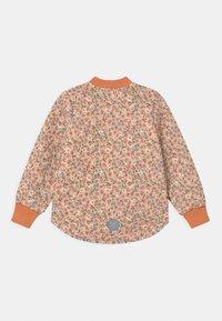 Wheat - THERMO LOUI UNISEX - Outdoor jacket - alabaster - 1