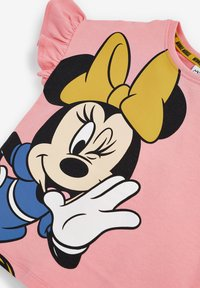 Next - DISNEY MINNIE MOUSE  - Print T-shirt - pink - 2