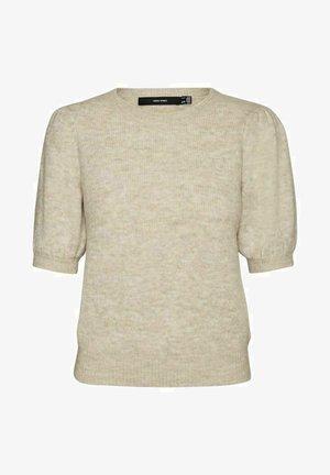 Print T-shirt - birch