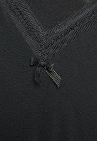 Cache Coeur - Mono - black - 2