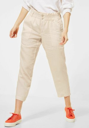 LOOSE FIT  - Relaxed fit jeans - braun