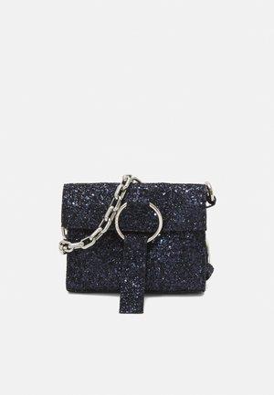 THE ULTRA MINI BAG - Håndveske - dark blue